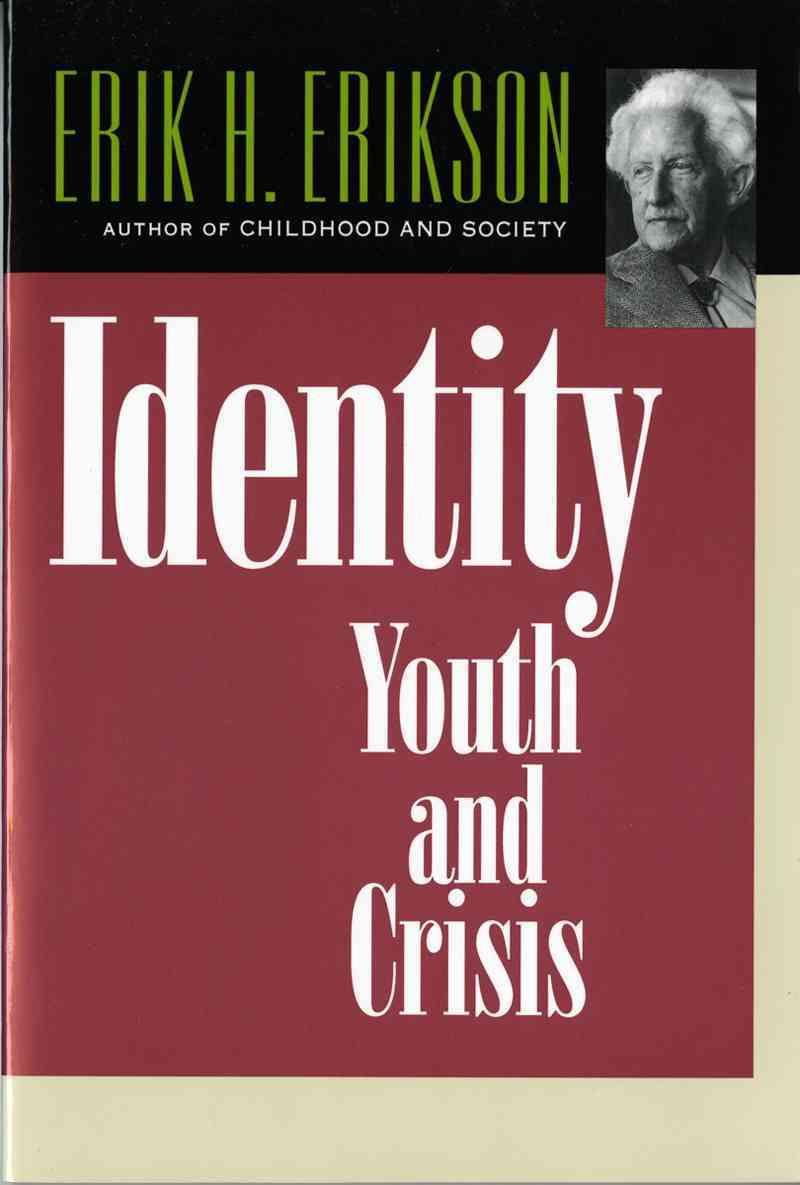 Identity By Erikson, Erik H.